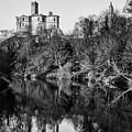Warkworth Castle by Paul Cullen