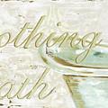 Warm Bath 1 by Debbie DeWitt