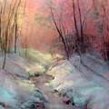 Warm Glow by Sally Seago