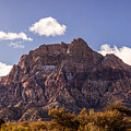 Warm Light In Red Rock Canyon by Rockland Filmworks