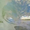 Warm Waves by Joshua Powell