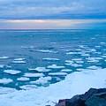 Warming Waters 2 by Chris Dippel