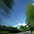 Warp Speed by Karol Livote