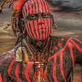 Warpath Shawnee Indian by Randy Steele