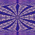 Warped Minds Eye by Deborah Benoit