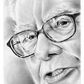 Warren Buffett by Greg Joens