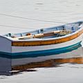 Warren Rowboat by Susan Cole Kelly