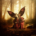 Warrior by Jennifer Gelinas