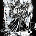 Warrior by Susan Card