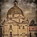 Warsaw, Poland - St. Kazimierz by Mark Forte