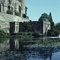 Warwick Castle by David Pettit