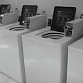 Washers by WaLdEmAr BoRrErO