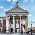 Washington County Justice Center by Sharon Popek