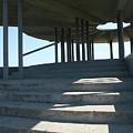 Washington Dam Pavilion by Dylan Punke