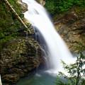 Washington Falls 2 by Marty Koch