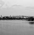 Washington Landmarks by Heather Applegate