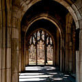 Washington Memorial Chapel by Louis Dallara
