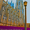Washington National Cathedral Travel by Jost Houk