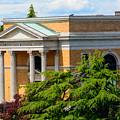 Washington State Historical Society by Tikvah's Hope