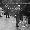 Washington Street Photography 1 by Frank Romeo