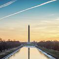Washington Sunrise by Framing Places