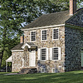 Washington's Headquarters by John Greim