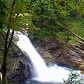 Washngton Falls1 by Marty Koch