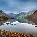 Wast Water by Smart Aviation