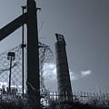 Wasteland by Jez C Self