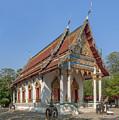 Wat Ban Na Phra Ubosot Dthst0176 by Gerry Gantt