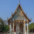 Wat Ban Na Phra Ubosot Dthst0177 by Gerry Gantt