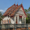 Wat Kao Kaew Phra Ubosot Dthcp0017 by Gerry Gantt