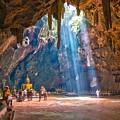 Wat Khao Luang by Adam Howard