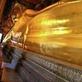 Wat Po Bangkok Thailand 32 by Douglas Barnett