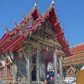 Wat Prachum Khongkha Phra Wihan Dthcb0174 by Gerry Gantt