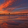 Watch More Sunsets Than Netflix by Sam Antonio Photography