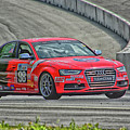 Watch Out Audi  by Mike Martin