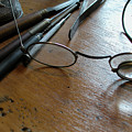 Watchmakers Glasses by Carl Purcell