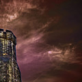 Watchtower by Evelina Kremsdorf