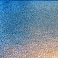 Water Abstract - 3 by Arlane Crump