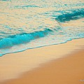 Water And Sand by G Ward Fahey