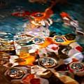 Water Art by Gerald Kloss