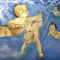 Water Babies by Jane  Simpson