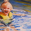 Water Baby by Karen Stark