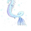 Water Dragon by Jennifer Johnson