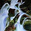 Energy Of Water  by Harsh Malik