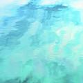 Water Fantasia by Menega Sabidussi