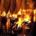 Water Fire by Ryan Heffron