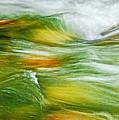 Water Flow 2 by Emilio Lovisa