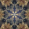 Water Glimmer 3 by Derek Gedney